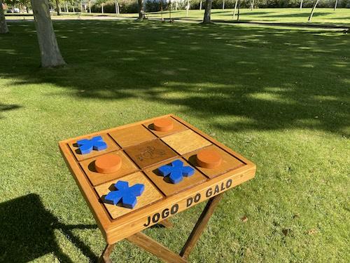 Comprar Jogos Tradicionais Joga do Galo