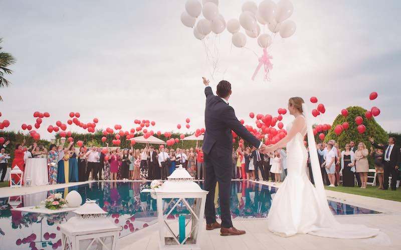 Jogos para casamentos